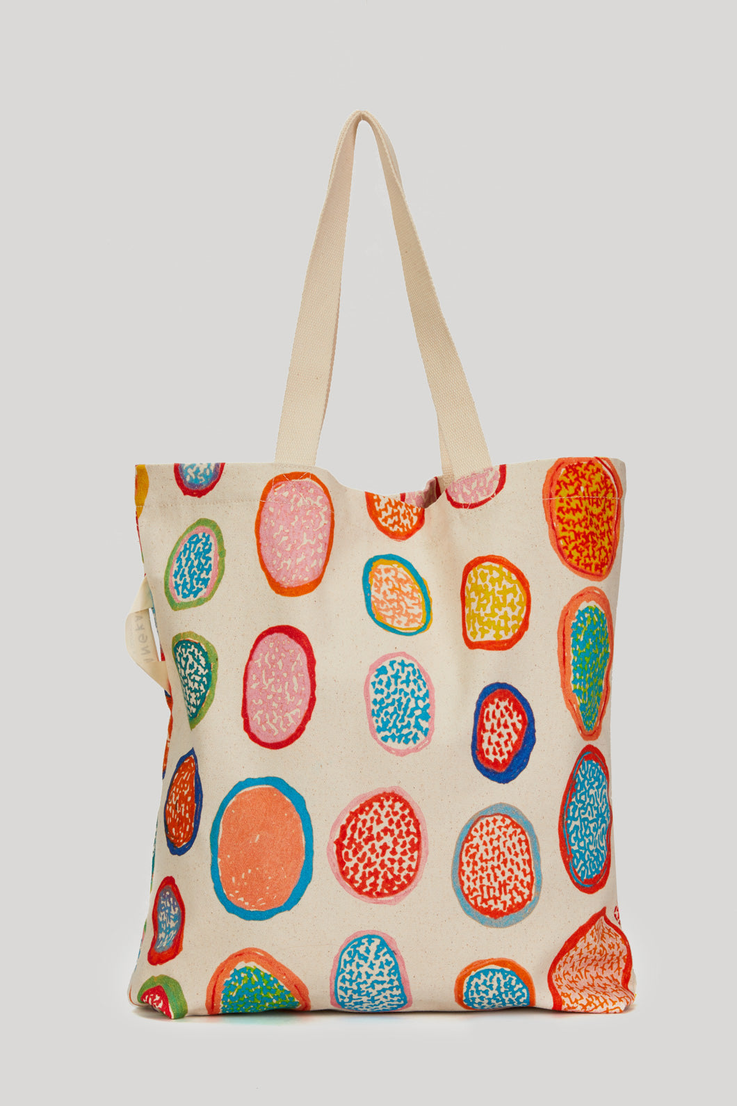 Tote Bag Waterholes