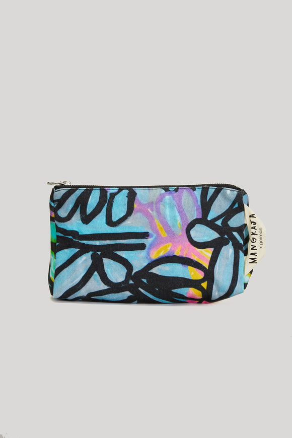 Makeup Bag Palm and Pamarr