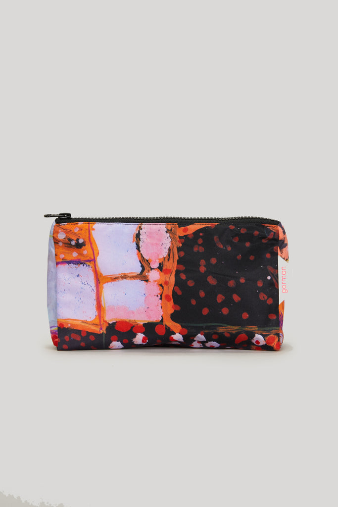 Makeup Bag Noonkanbah