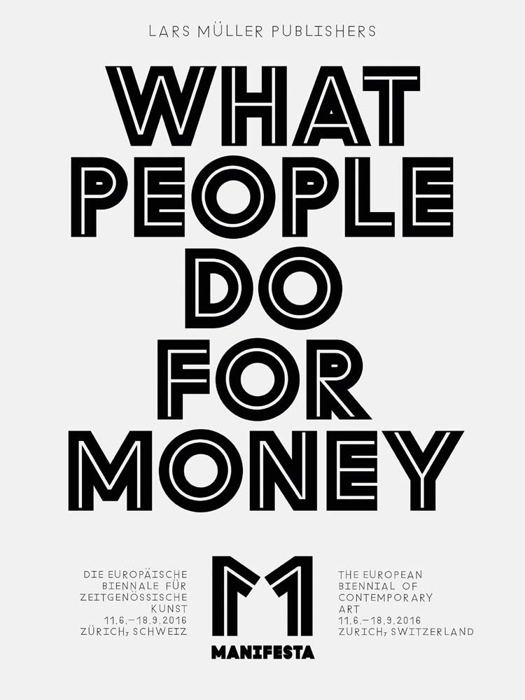 Manifesta 11: What People Do for Money