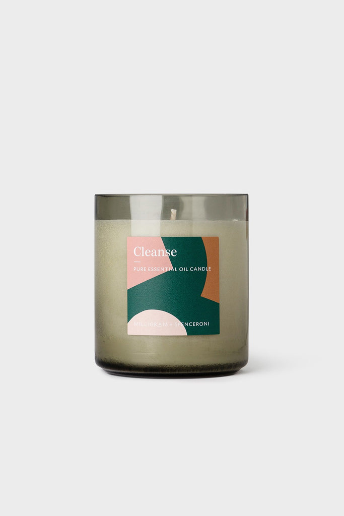 Candle | Spenceroni | Cleanse