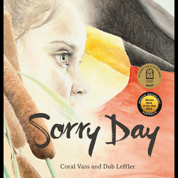 Sorry Day | Author: 	Coral Vass