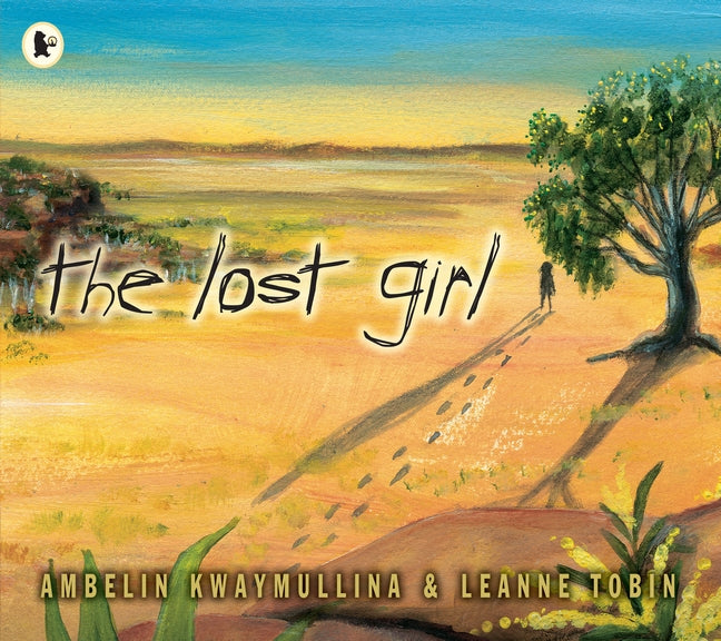 The Lost Girl | Author: Ambelin Kwaymullina