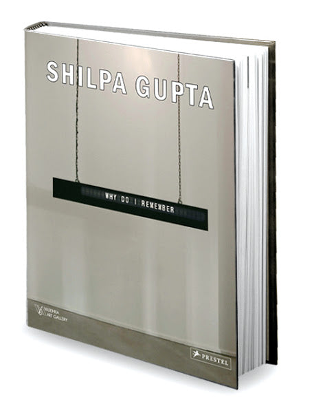 Shilpa Gupta | Author: Nancy Adajania