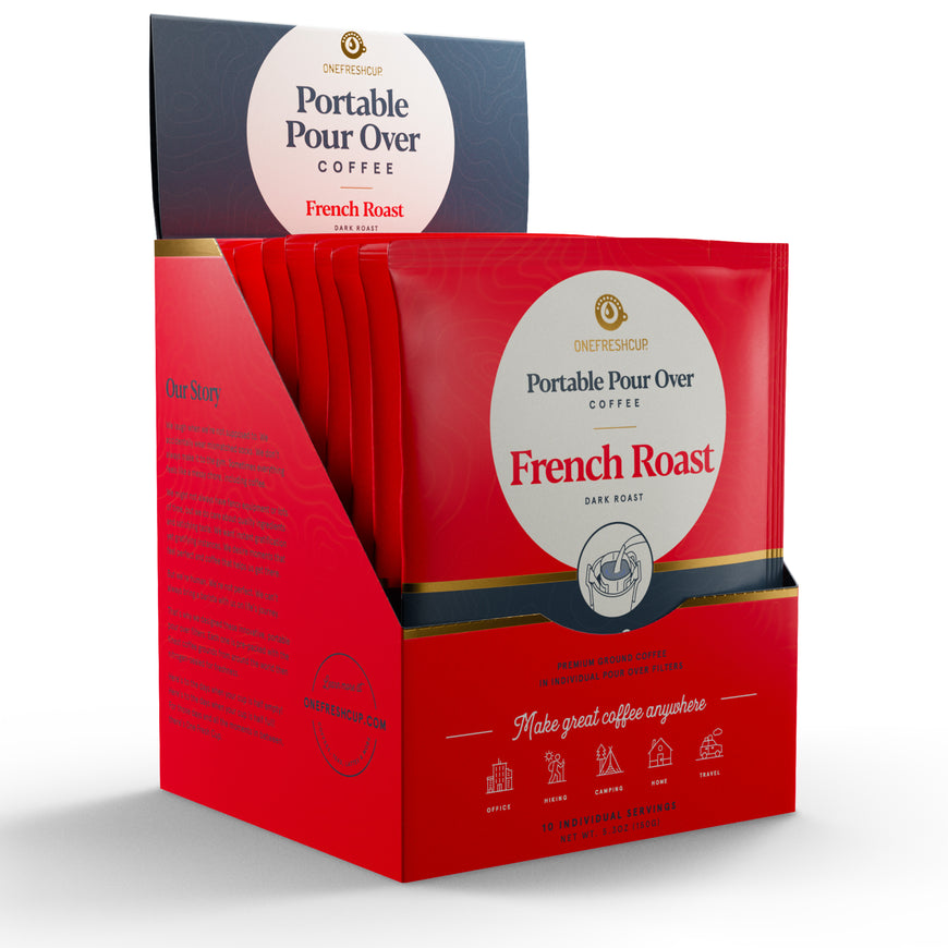 French Roast
