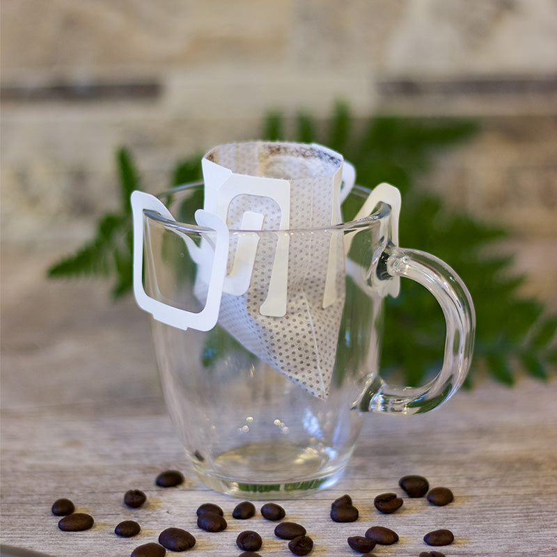 Ceylan Organic - Coffee - One Fresh Cup