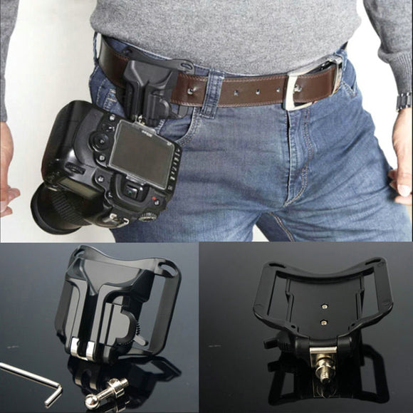 Quick Release Belt Buckle - JOA Photography & Prints