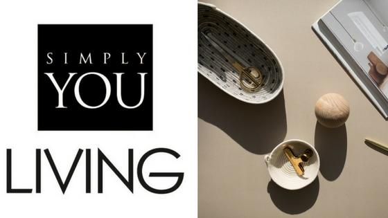 Cotton & Clay picked as a Simply You Living favourite