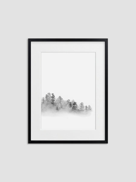Cotton & Clay Art Print - Faded