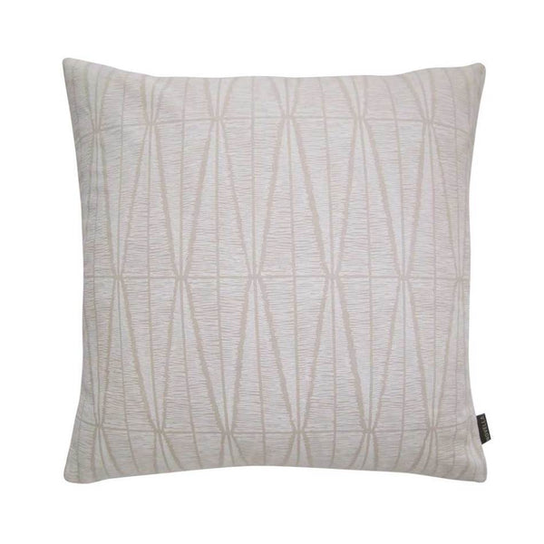 Cotton & Clay Sylvia Cushion Cover - Ivory
