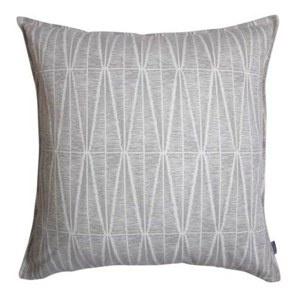 Cotton & Clay Sylvia Cushion Cover - Mist