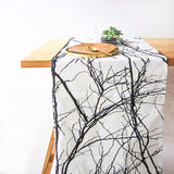 Cotton & Clay Table Runner - Branch