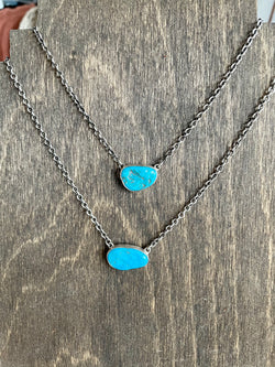 Love Tokens Choker