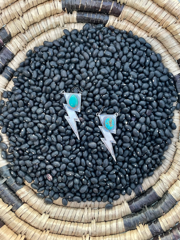 Lightning Bolt Necklaces