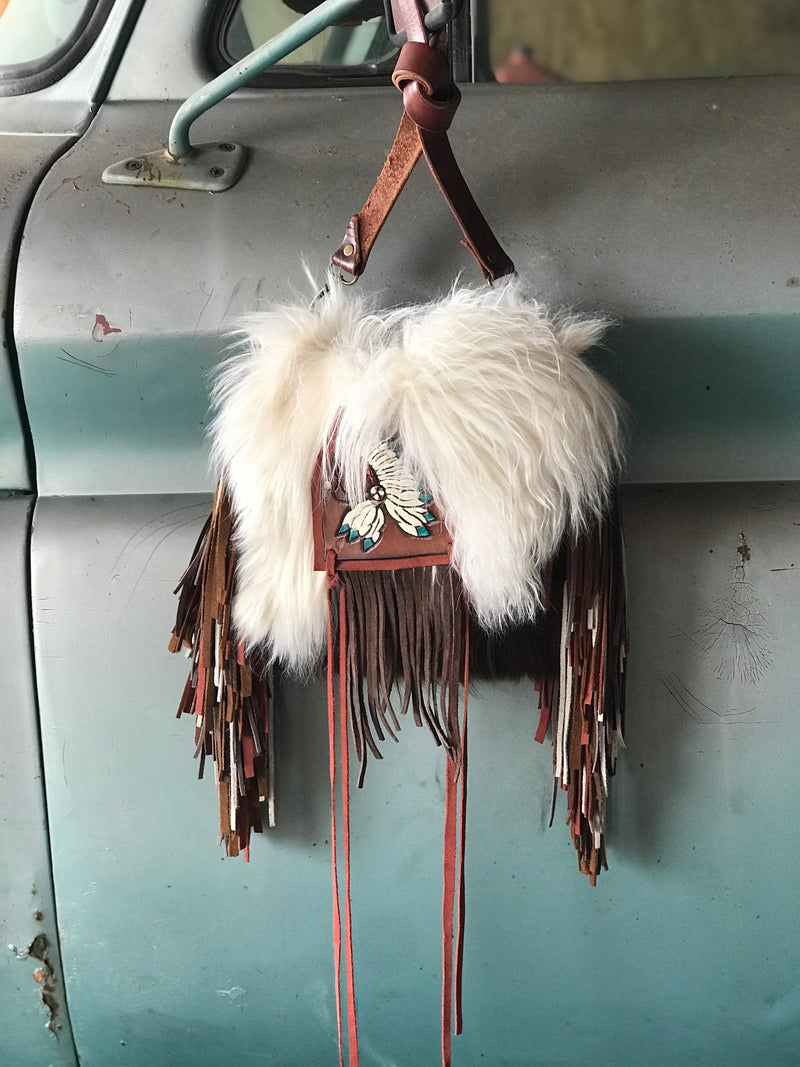 Big Chief Bag