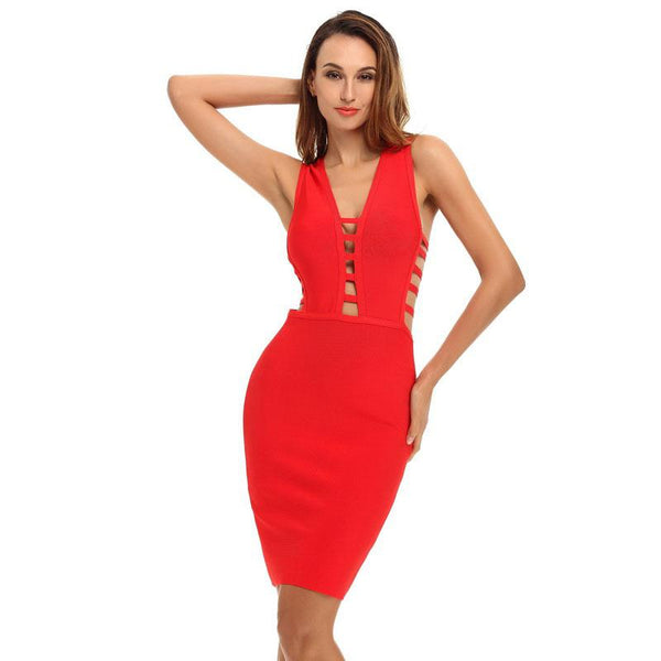 Cheap Bandage Dresses house of cb River island