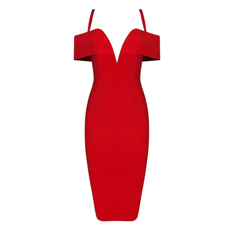 Cheap Bandage Evening Dresses