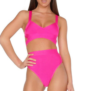 Bandage Swimsuit & Bikinis | Swimwear
