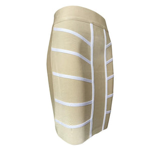 Cheap Bodycon Bandage Pencil Skirts House