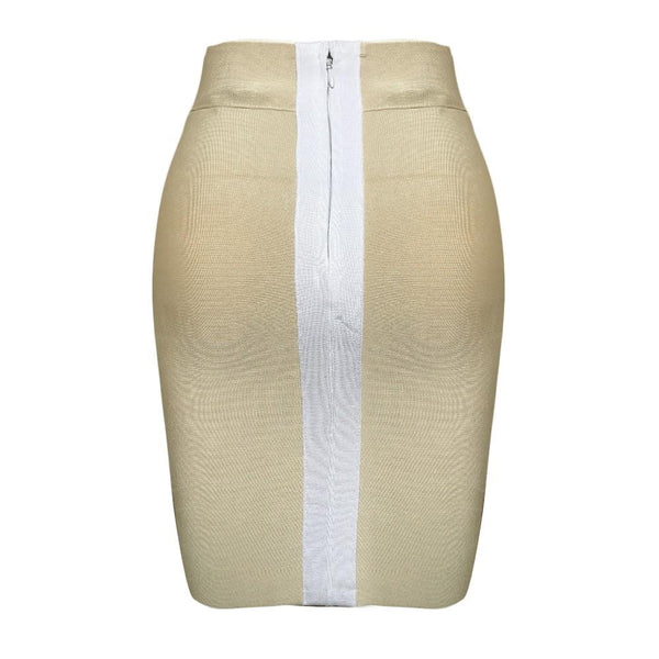 Cheap Bandage Pencil Skirts