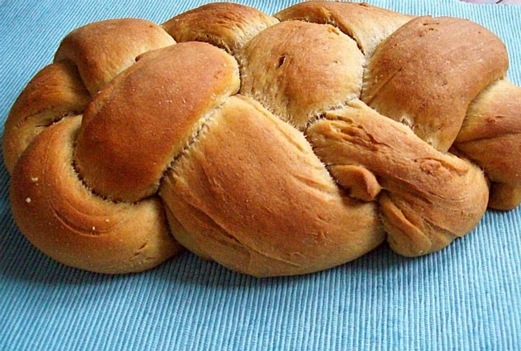 Delicious Gertel's Water Challah