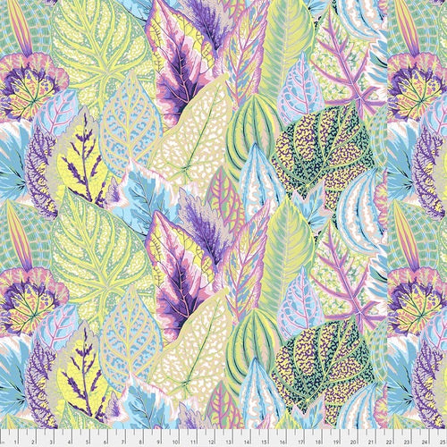 Collective Stash by Kaffe Fassett, Coleus - Contrast