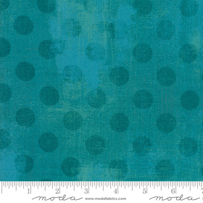 Basicgrey, Basic Dots Grunge Hits The Spot Aqua