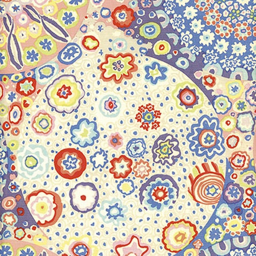 Collective Classics by Kaffe Fassett, Millefiore - Pastel