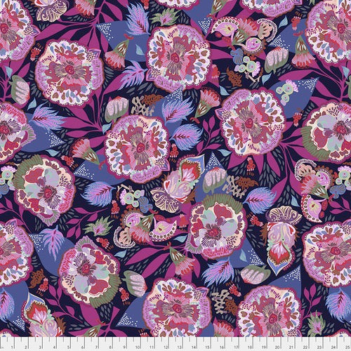 Vibrant Blooms by Shannon Newlin, Floral Express - Lavender