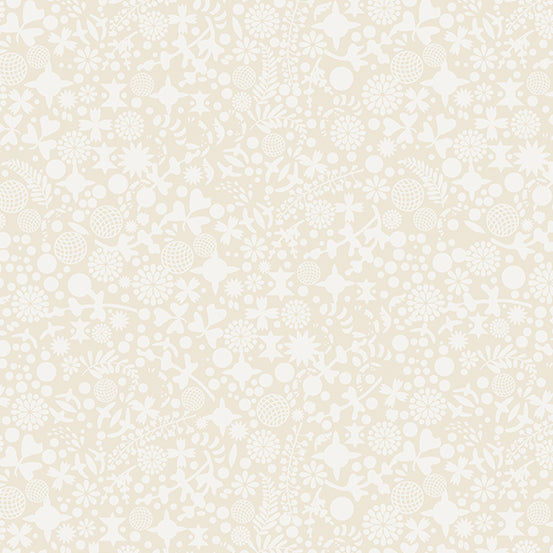 Alison Glass Art Theory - Endpaper A-9706-L - Color Day by Andover Fabrics