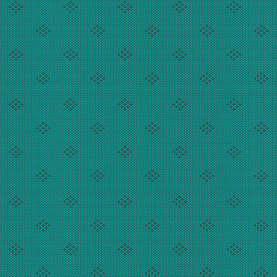 Giucy Giuce Entwine - Intersect WV-INTERSECT-T Color Teal by Andover Fabrics
