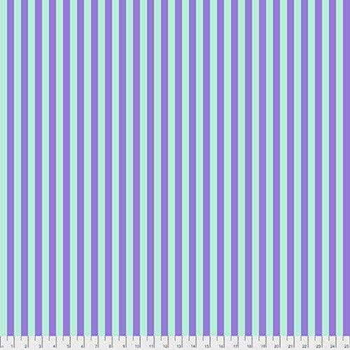 Tent Stripe by Tula Pink- Petunia
