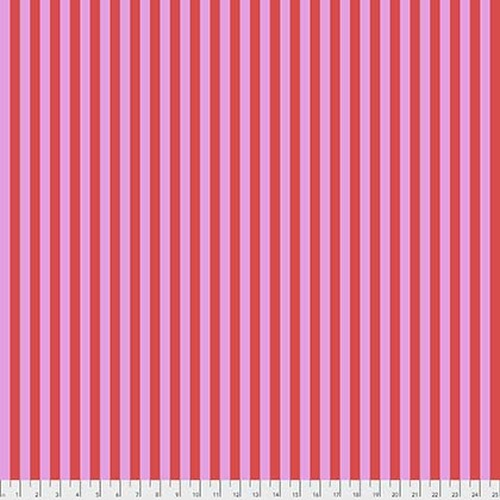 Tent Stripe by Tula Pink- Poppy