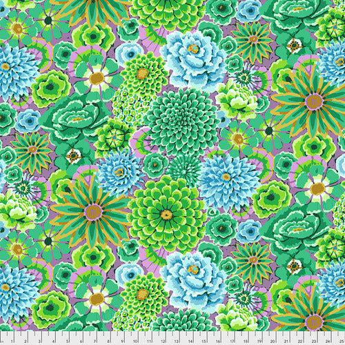 Kaffe Fassett, Enchanted Green