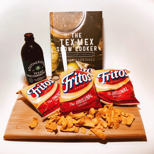 Frito Pie: Texas Staple, American Dream