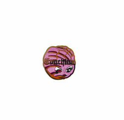 Conchina Enamel Pin