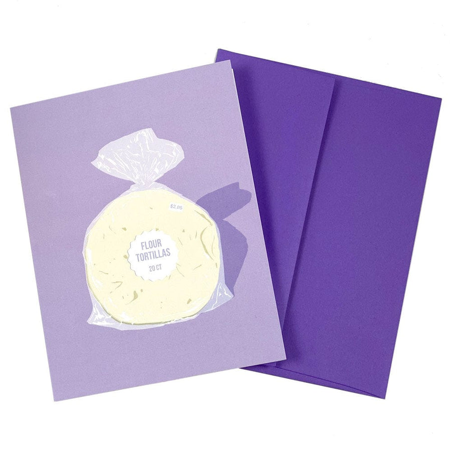 Special Flours Card