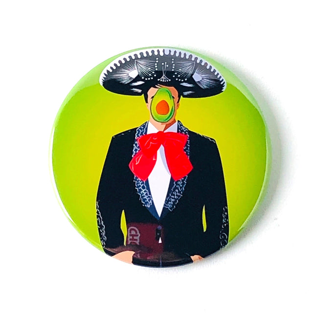 Guacacharro Magnet or Mirror