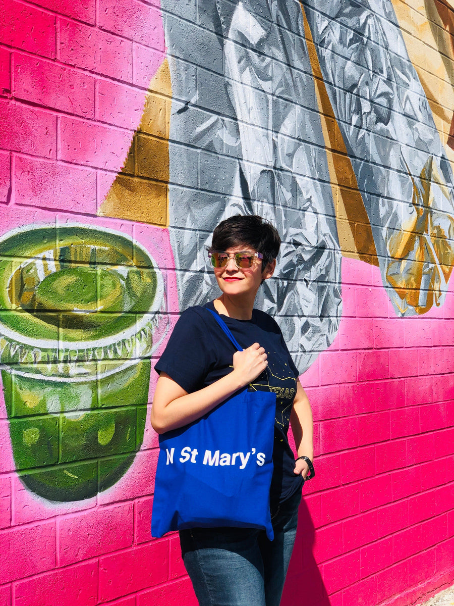 N St Mary's Tote