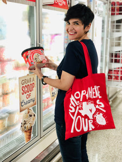 Shop Where Your Heart Is Tote
