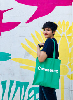 Commerce Tote