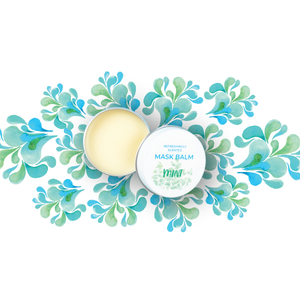 Mint Mask Balm (3 Pack)