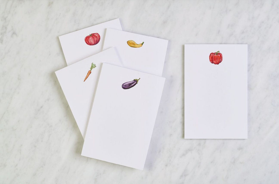 Life Well Grown Notepad Multi-Set