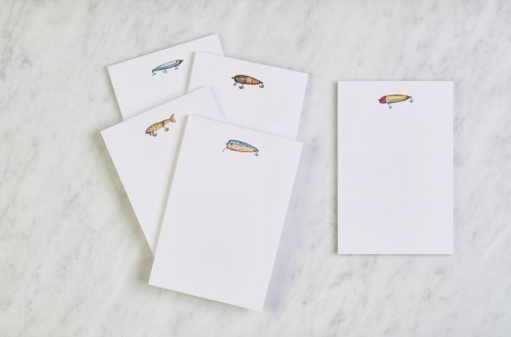 Life Well Angled Notepad Multi-Set