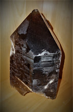 Smoky Quartz Point Russian Origin