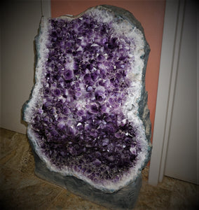 Uncommon Decor Ideas Amethyst Crystal Cave Purple Decor