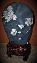 Chrysanthemum Stone #87