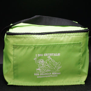 Soft Insulated RCM Lunch Box