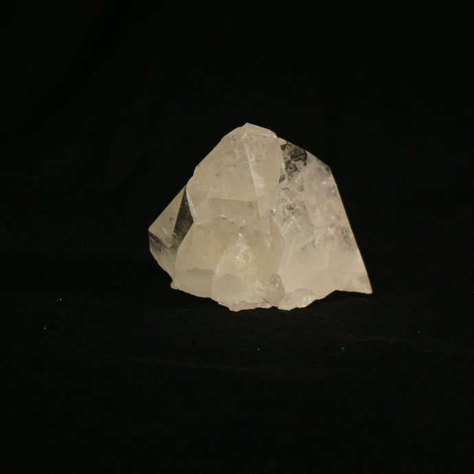 Hand Mined Arkansas Quartz Crystal Cluster