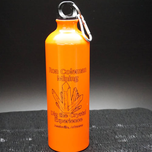 RCM 20oz Water Bottle